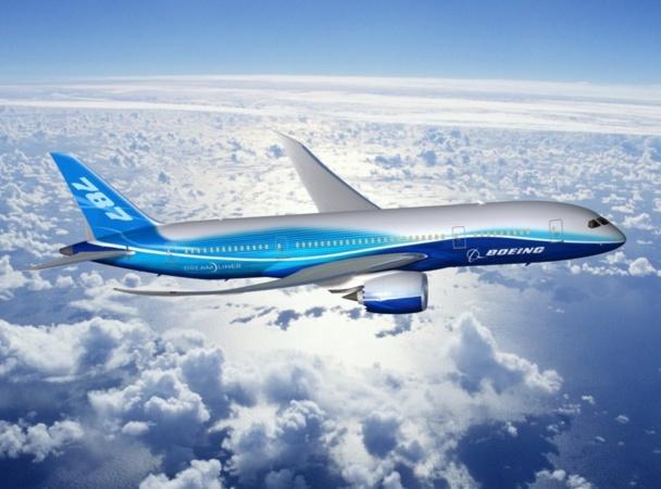 Boeing annonce que le changement technique autour des batteries nécessitera cinq jours de travail par appareil - DR