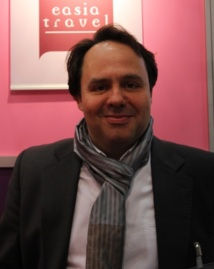 Philippe Richard (Easia Travel)
