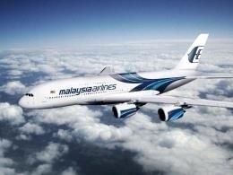 Malaysia Airlines placera l'A380 sur ses vols entre Kuala Lumpur et Hong Kong à partir du 1er mai 2013 - Photo DR
