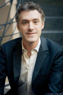 Sylvain Gross, PDG de Public-Idées - DR