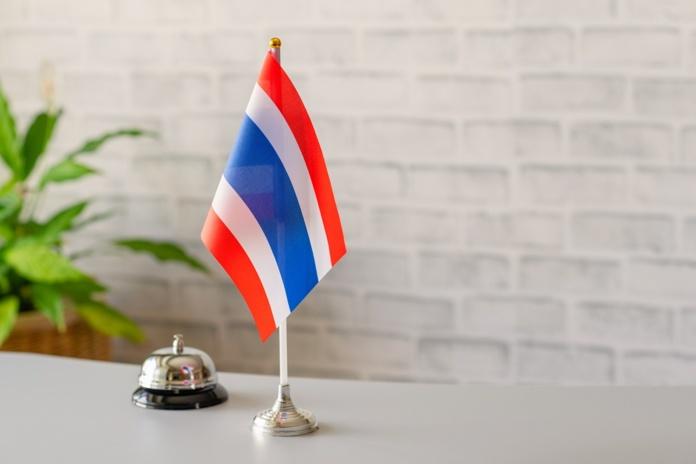 Les voyageurs arrivant en Thaïlande devraient voir leur périodeobligatoirede quarantaine bientôt réduite– © Adobe Stock