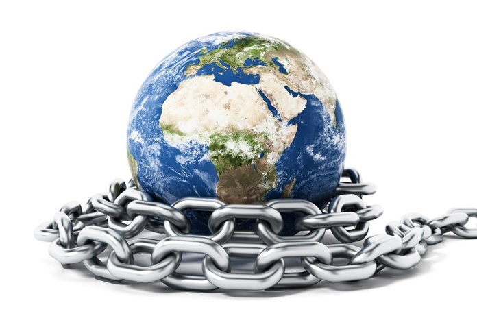Des 69 destinations où les frontières sont complètement fermées aux touristes, 30 sont en Asie-Pacifique, 15 en Europe, 11 en Afrique, 10 dans les Amériques et 3 au Moyen-Orient. - Depositphotos.com destinacigdem