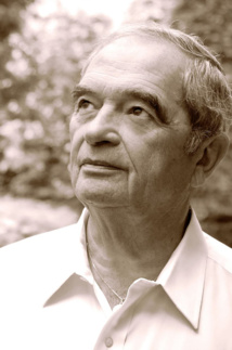 """La dernière manifestation en date de la dite """"malédiction"""" : la descente aux enfers de son actuel président Georges Colson - DR"""