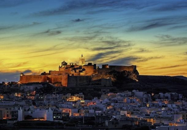 L'ile de Gozo combine découvertes culturelles avec des activités plus sportives comme la randonnée ou la plongée sous-marine. DR
