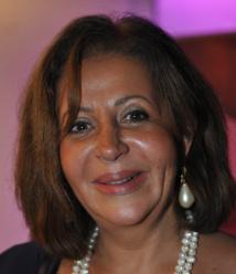 Nahed Rizk - DR