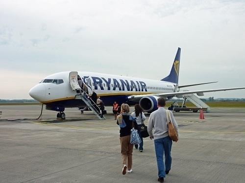 Le premier vol entre Lille et Fez au Maroc décolle ce vendredi 26 avril 2013 - Photo DR
