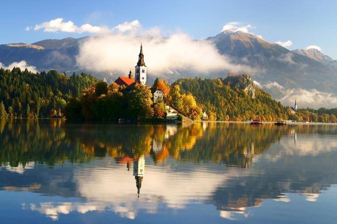 Reprise des vols entre Ljubljana et Paris-Charles de Gaulle chaque samedi - DR