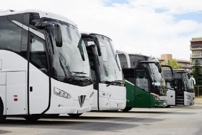 Le tourisme en autocar a perdu plus de 80% de chiffre d'affaires en 2020 - DR : Depositphotos @belchonock