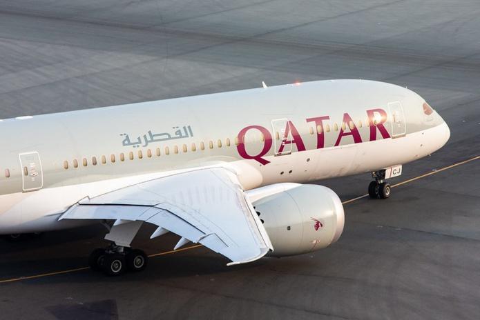 La compagnie positionnera son Boeing 787 Dreamliner sur sa liaison avec Les Seychelles - DR