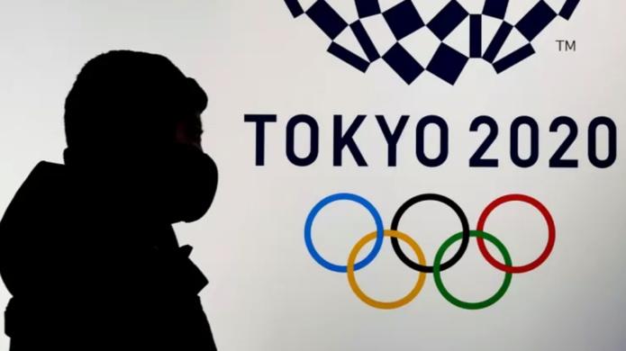 Les Jeux olympiques devraient avoir lieu du 23 juillet au 8 août 2021 à Tokyo - Crédit photo : Compte Facebook @Tokyo2020