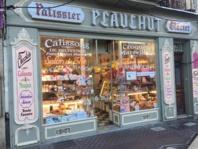 Plauchut, plus ancienne pâtisserie de la ville - DR