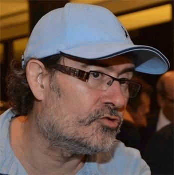 Laurent Magnin est reconduit dans ses fonctions pour 6 ans - Photo CD