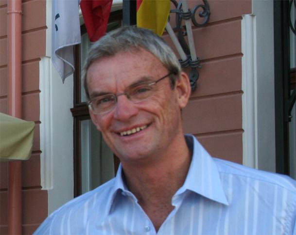 FRAM : Joost Bourlon prend les commandes de la direction de l'exploitation