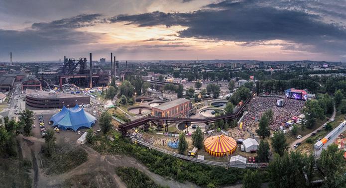 Ostrava - © Boris Renner / CzechTourism