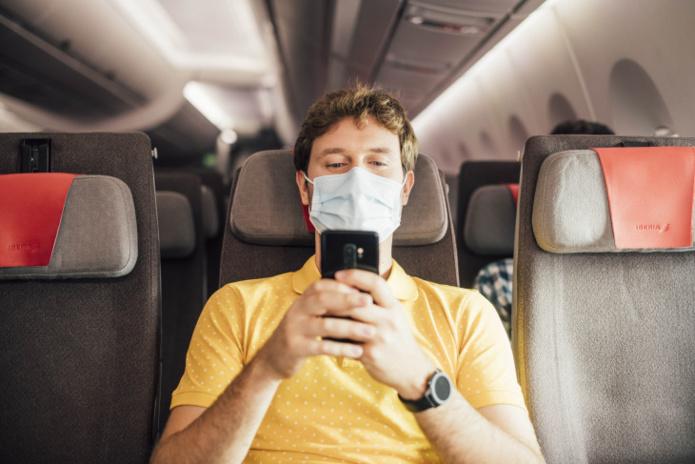 Le tarif comprend le remboursement à 100% pour les vols long-courriers et à 80% pour les vols court et moyen-courriers annulés par les clients avec un préavis de 15 jours - DR : Iberia