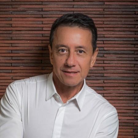 Jean-Marc Mocellin, directeur général de Tahiti Tourisme - DR