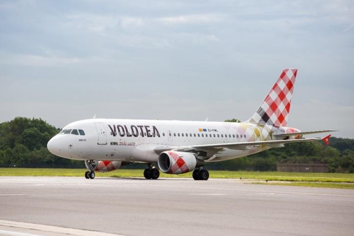 Volotea lance des vols vers l'Algérie - DR