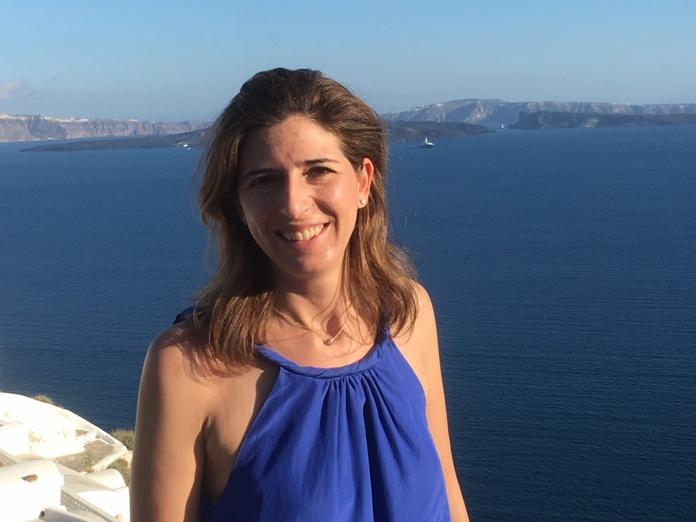 """Celia Koukouli : """"Nous opérons presque uniquement en B2B. En France, nous sommes actuellement en discussions avec des réseaux"""" - DR : Siva Travel Services"""