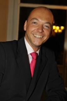 Nicolas d'Hyèvres - DR