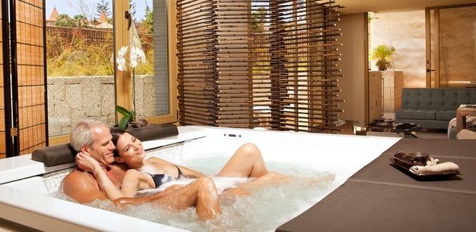 L'Occitane en Provence a récemment ouvert un nouveau spa au Gran Bahia Del Duque, un 5* situé à Ténérife. C'est la 25ème adresse bien-être de la marque. © Gran Bahia del Duque