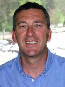 Thierry Coffinet, directeur des Thermes de Sy-Gervais et des Bains du Mt-Blanc. © DR