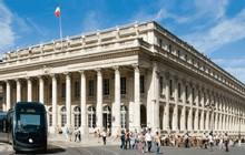 Bordeaux : fréquentation en hausse de 9% en 2006