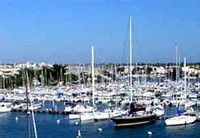 Requalification du port de Port-Camargue