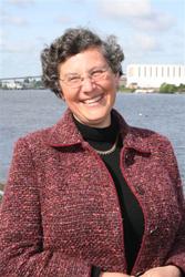 Hélène Abraham - DR