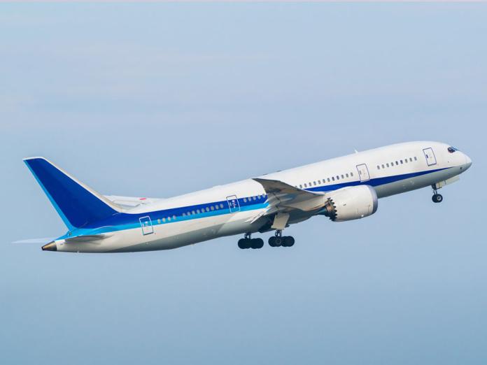 La nouvelle compagnie proposera des vols long-courrier à bas coûts en Boeing 787 - Depositphotos.com motive56