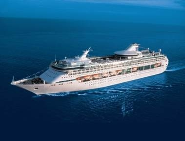 Le Legend of the Seas de RCCL sera à Marseille chaque lundi jusqu'au 19 août 2013 - Photo DR