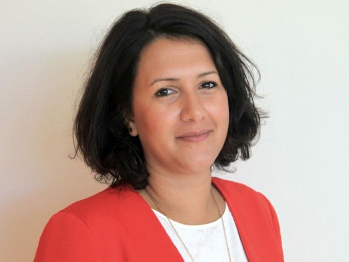 Susan Soba, directrice générale de l'Île de la Réunion Tourisme. - DR : IRT