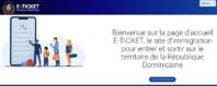 Le formulaire de déclaration en douane et déclaration sanitaire du voyageur seront digitalisés - DR