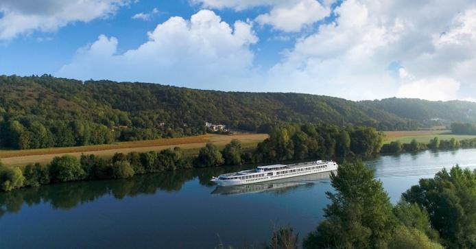 Découvrez les fleuves et canaux de France  en croisière - DR