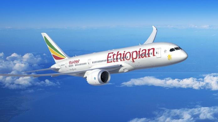 Ethiopian Airlines propose le remboursement automatique - DR