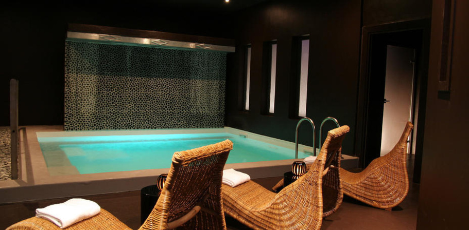 Tendance la spa attitude gagne les a roports for Salle de relaxation