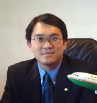 EVA AIR : Eric Chiu, nouveau directeur général France