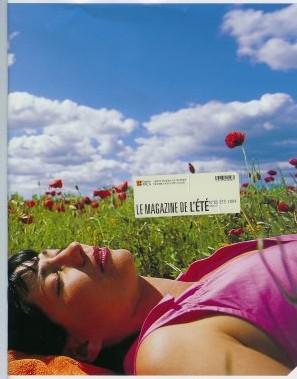 Magazine de l'Eté : la ''cabanon attitude''...