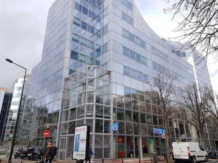 Le siège de TUI France à Levallois-Perret - DR AB