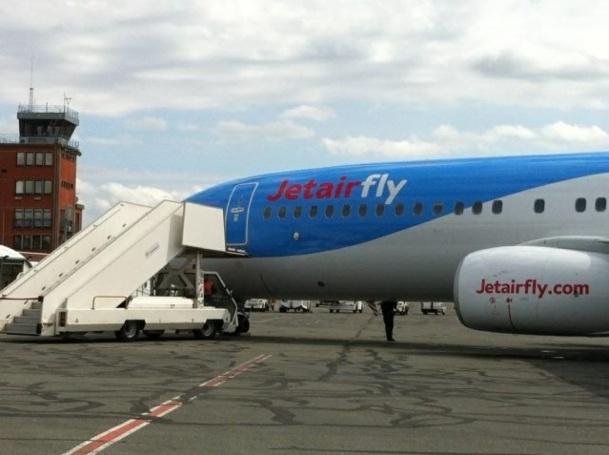 La compagnie Jetairfly a ouvert une nouvelle liaison entre Paris-Beauvais et Casablanca au Maroc en avril dernier. DR