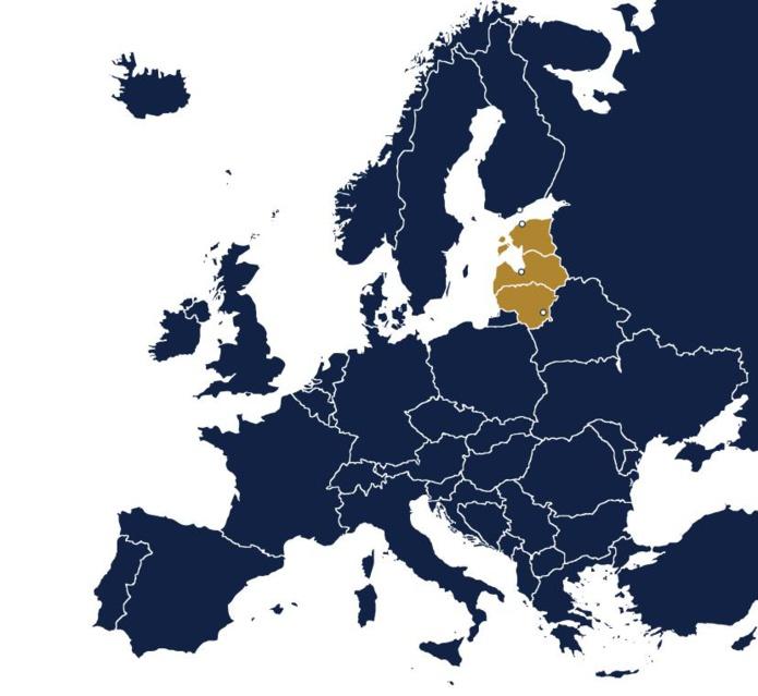 coBALT : un nouveau réceptif MICE spécialiste des Pays Baltes