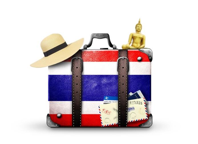 Une première phase d'assouplissement des conditions d'entrée et de séjour en Thaïlande débutera dans quelques jours - ©Adobe Stock