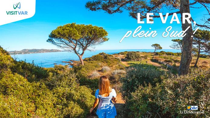 © Vartourisme / Alexia Bordelongue - Des vacances au calme et douces
