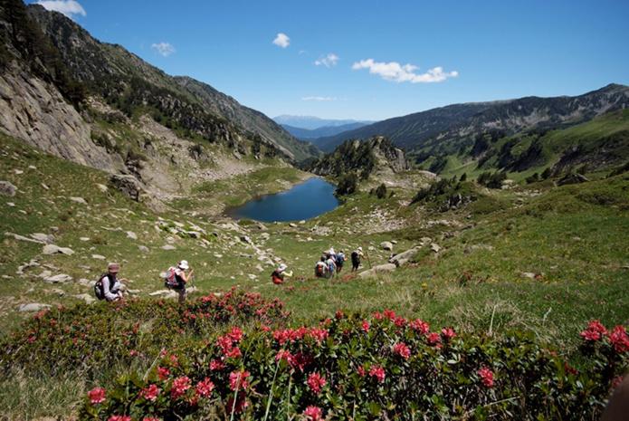 Découvrez les Pyrénées Orientales