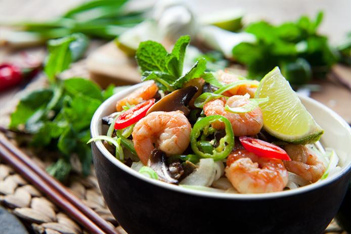 Les charmes du Vietnam