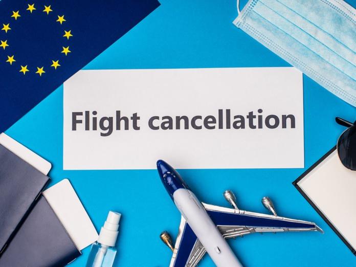 Il est tout à fait possible de se rendre dans un aéroport pour voyager à travers l'Europe - Crédit photo : Depositphotos