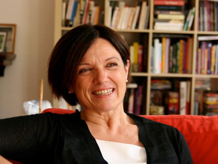 Evelyne Villame, présidente de SPACE : Syndicat des parcs d'activités couvertes - DR