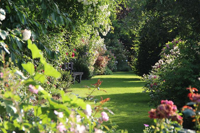 © Jardins de Roquelin