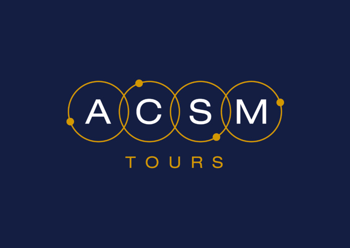 ACSM TOURS SAS répondra présent sur le salon #JevendslaFrance et l'Outre-Mer