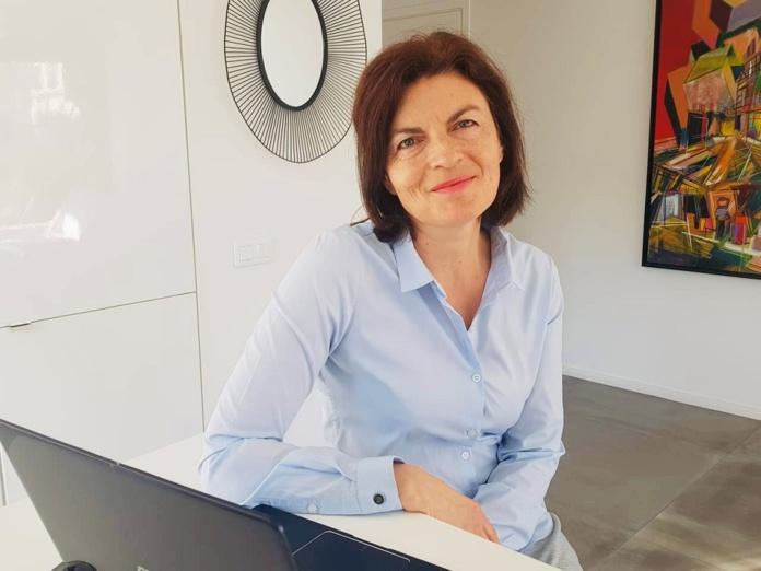 Nela Dragojevic, directrice générale de Golden Tour. - DR : Golden Tour