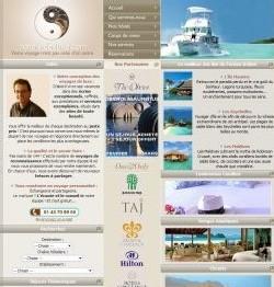 Tropicalement Votre lance Hotels-de-luxe.com
